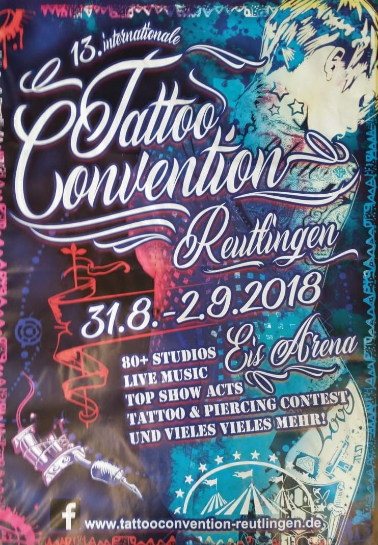 Tatoo Messe 2018 kopie