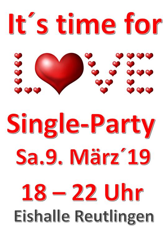 Singel party jpg