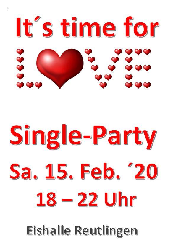 Silvester Single Party Saarbrücken